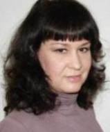 Торсукова  Екатерина  Александровна