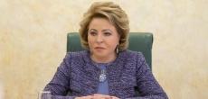 Матвиенко предложила продлить программу материнского капитала ещё на 6 лет
