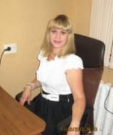 Шубина Светлана Викторовна
