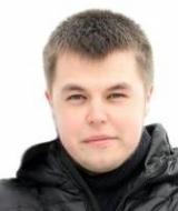 Павлов Марк Сергеевич
