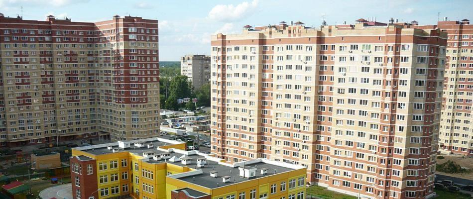 «ЮИТ Московский регион» продолжит застройку «финского» квартала в Щелково новым проектом комплексного освоения