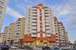 Два последних корпуса проблемного жилого комплекса «Ленсоветовский», брошенного компанией «Титан», достроит «Лидер Групп»
