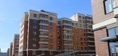 Компания «Строительный трест» вывела на рынок квартиры лота 7 ЖК «NEWПИТЕР» в Ленобласти