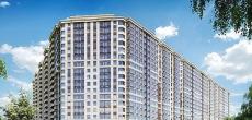 Компания «Петрострой» открыла продажи в строящемся жилом комплексе «Материк» во Всеволожском районе Ленобласти