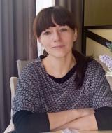 Сазанова Елена
