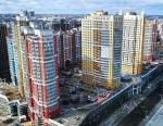 Компания Л1 начинает заселение жилого комплекса «Лондон Парк»