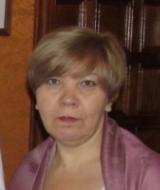 Усова Ольга