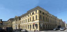 В историческом здании Главпочтамта откроют общественное пространство
