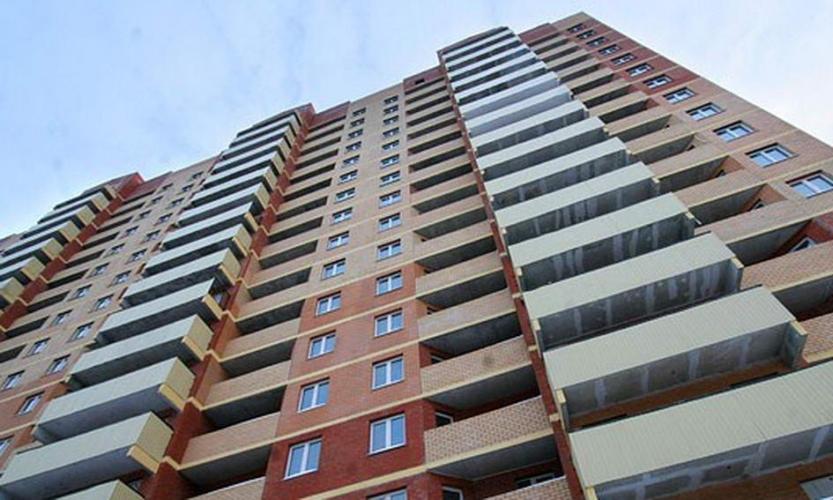 На вторичном рынке жилья Петербурга отмечен рост количества сделок с  двухкомнатными квартирами