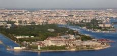 На Крестовском острове в Петербурге построят Ледовый дворец
