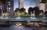 Сбербанк открывает кредитную линию компании Optima Development на строительство жилого квартала «Прайм Парк» в Москве