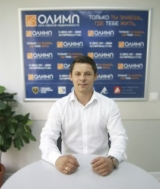 Бугров Дмитрий Сергеевич