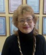 Кудишина Оксана Владимировна