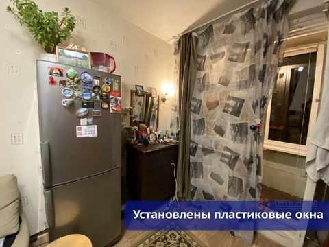 Продажа комнаты ул. Южнобутовская,  д. 137