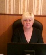 Педошенко Ирина