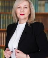 Абрамова Елизавета Евгеньевна