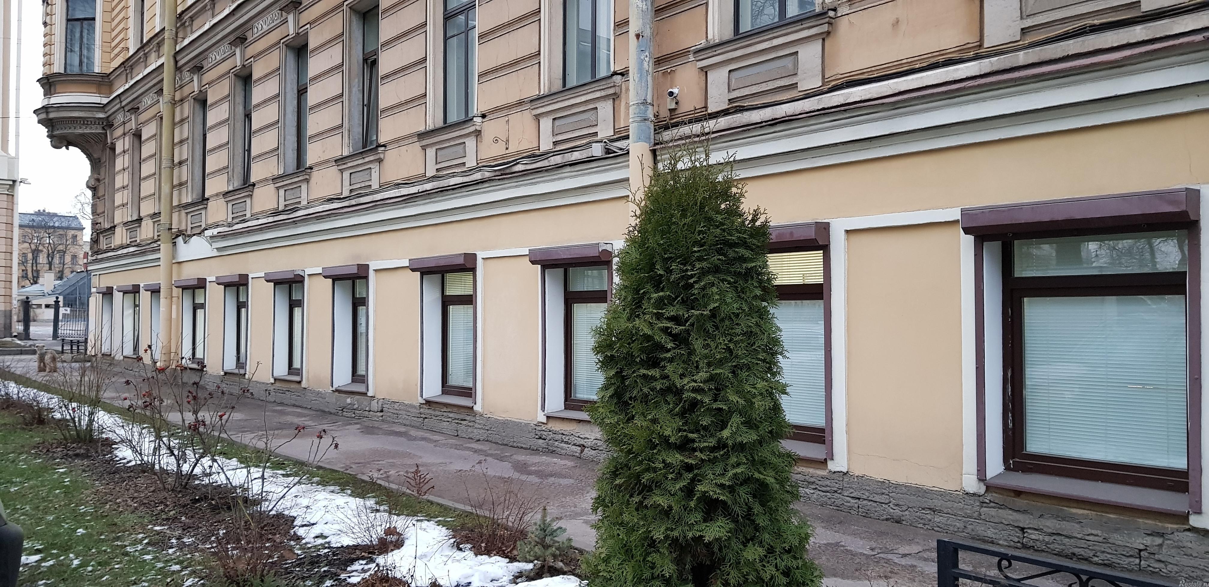 Продать Офисы Санкт-Петербург,  Василеостровский,  Василеостровская, 2-я линия