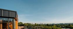 Межрайонная природоохранная прокуратура Москвы требует сноса клубной резиденции Loft River на территории парка «Москворецкий»