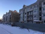 Мособлдума приняла законопроект о предоставлении компаниям, которые достраивают проблемное жилье, земельных участков без торгов