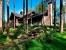 Фото коттеджного поселка Берег HONKA от Вектор Инвестментс. Коттеджный поселок Берег ХОНКА