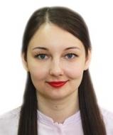 Тарыгина Кристина Александровна