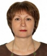 Хрипкова Светлана Васильевна