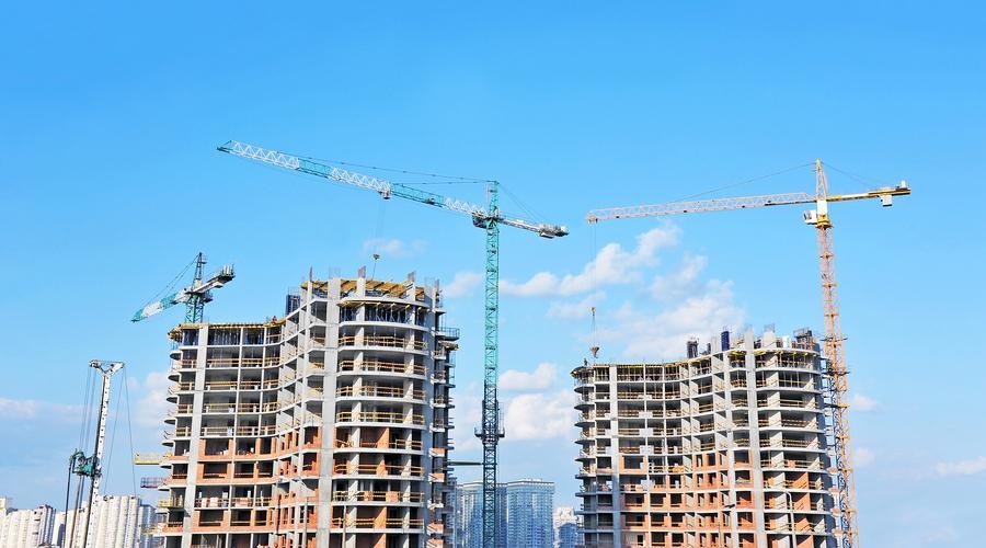 Покупатели первичого жилья в Москве выбирают рассрочку в 2 раза реже чем три года назад