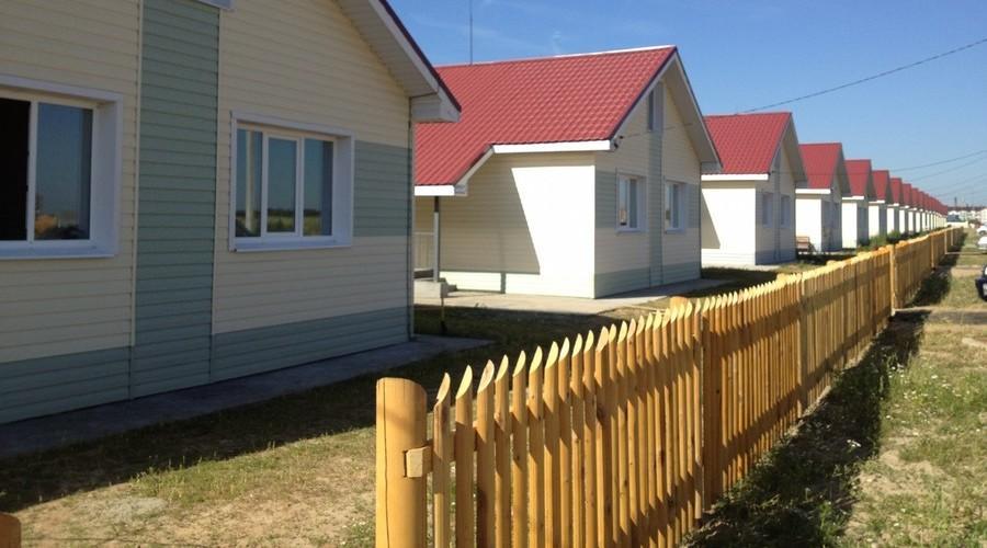 Программа «Развитие сельских территорий» даст льготы по ипотеке на ближайшие 5 лет