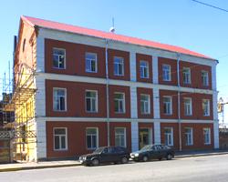 Фотография. ул. Арсенальная, д. 62 от компании ВМБ-ТРАСТ