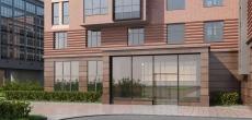 «Эталон ЛенСпецСМУ» приступает к строительству ЖК «Эталон на Неве» - редевелопменту территории Александро-Невской мануфактуры