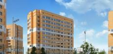 Проблемный «Спортивный квартал» в Новой Москве начал заселяться