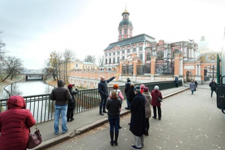 Копейкина, «Ленстройтрест»: Петербуржцы последние два-три года беднеют