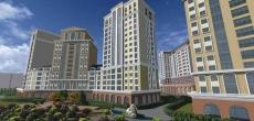 Москомэкспертизы согласовал документацию для строительства ЖК «Богородский квартал» компании «Афина ЛТД»