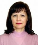 Вознесенская Татьяна Викторовна