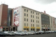 Фото БЦ Квартал от Квартал. Бизнес центр Kvartal