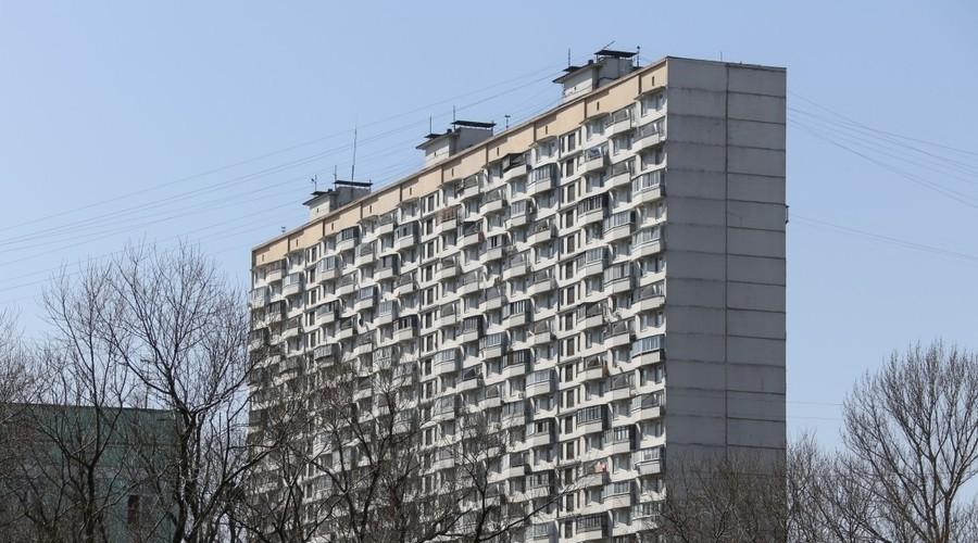 Стали известны подмосковные города с самым объемным рынком аренды жилья