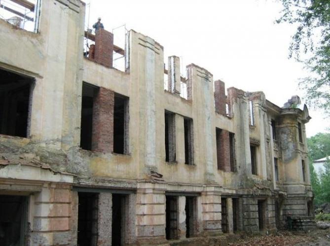 Минкультуры РФ озаботилось привлечением внебюджетных средств в ремонт, содержание и выявление объектов культурного наследия