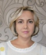 Саблина Наталья Сергеевна