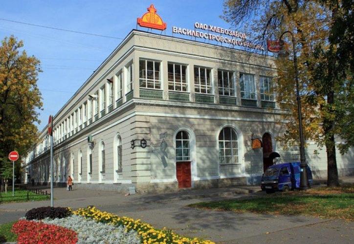 В Петербурге разгорелся скандал по поводу проекта ЖК на Васильевском острове