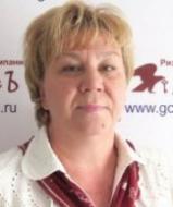 Пратонина Елена Николаевна