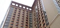 «Град Инвест» завершила ЖК бизнес-класса «Дуэт»