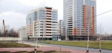 Группа «Эталон» построит 16-этажный офис для Райффайзенбанка в Москве