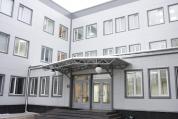 Фото БЦ Можайский от Большой Город. Бизнес центр Mozhayskiy
