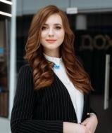Коробко Олеся Федоровна