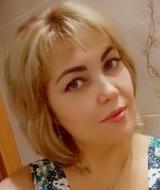 Григорьева Александра Валерьевна