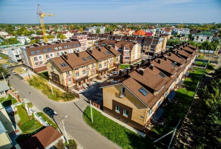 Эксперты зафиксировали рекордный спрос на загородную недвижимость в III квартале
