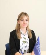Ковалева Алёна Андреевна