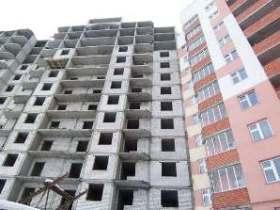 Эксперты: В столице построят  3,5 млн. «квадратов» жилья