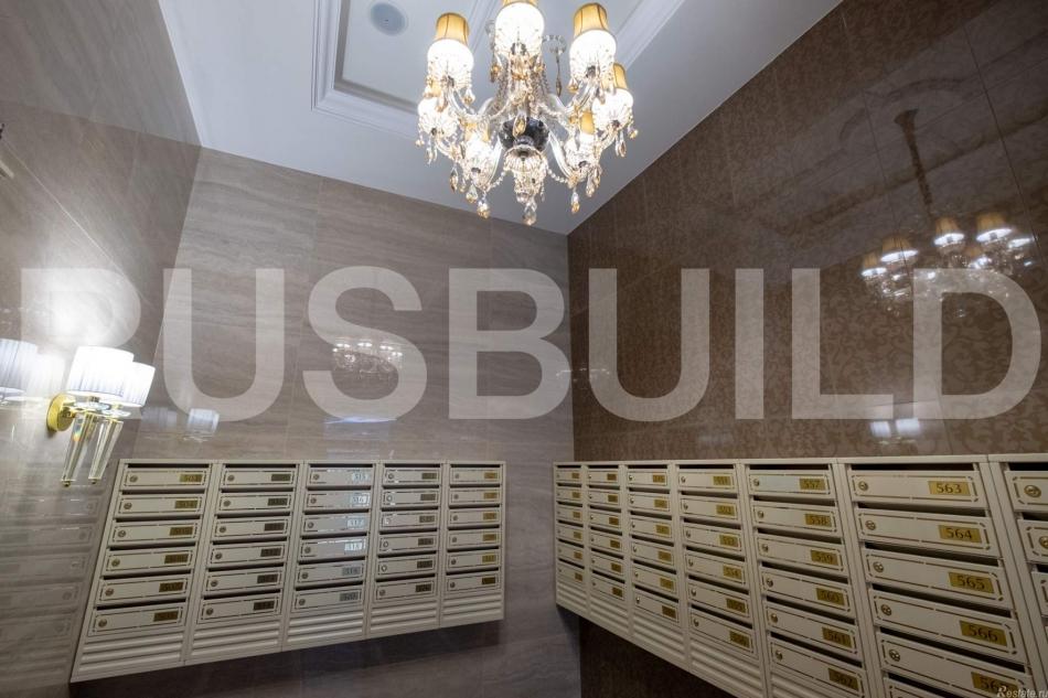 Продажа 5-комн квартиры на вторичном рынке Хорошёвское,  д. 25,  к. А3