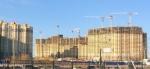 Компания «Главстрой-СПб» сохраняет лидерство в рейтинге российских застройщиков по объему ввода жилья